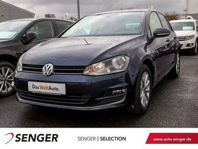 gebraucht VW Golf VII LOUNGE 1.6 TDI Fahrzeuge kaufen und verkaufen