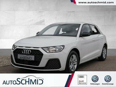 gebraucht Audi A1 Sportback 30TFSI Neues Modell MMI Plus