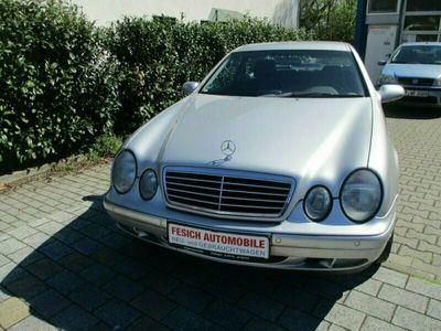 gebraucht Mercedes 320 CLElegance