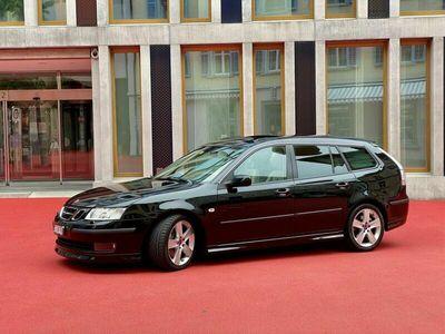 gebraucht Saab 9-3 2.8T V6 Aero *63500 km*