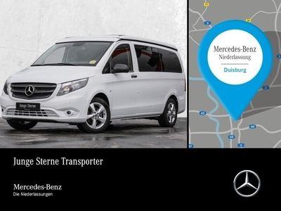 gebraucht Mercedes 220 Marco PoloCDI ACTIVITY EDITION