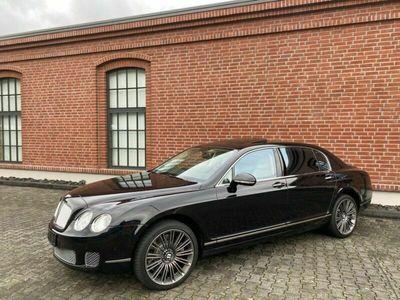 gebraucht Bentley Continental Flying Spur Mulliner Driving Spec