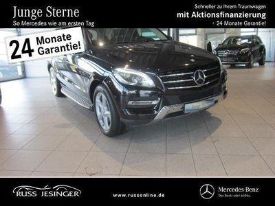"gebraucht Mercedes 300 Adenauer"" (W186 / W188 / W189)"" BlueTEC 4m *Sportpaket Int.*Comand*ILS*"