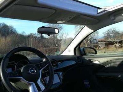 gebraucht Opel Adam 1.0 Start/Stop Open Air