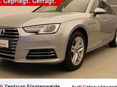 gebraucht Audi A4 Avant 1.4 TFSI Stronic sport DAB XENON