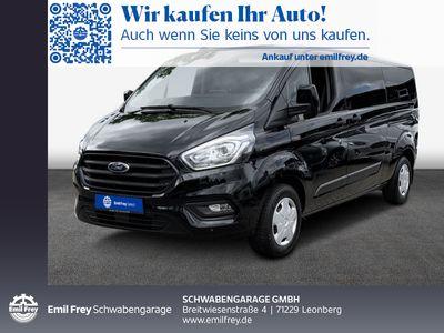 gebraucht Ford Custom Transit340 L2H1 VA Trend *NAVI *KLIMA *RFK