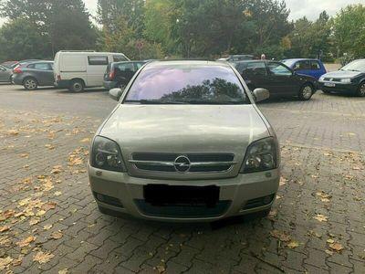 gebraucht Opel Vectra GTS Vectra 2.2C-cc (Z02) Automatik