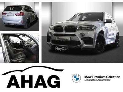gebraucht BMW X5 M M Drivers Package
