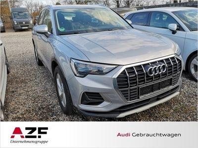 gebraucht Audi Q3 40 TFSI qu. S-tronic advanced AHK+Kamera
