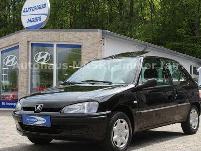 gebraucht Peugeot 106 Filou 60, 1-Hand, HU/AU *NEU*