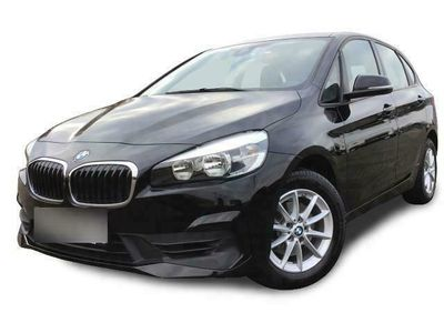 gebraucht BMW 218 Active Tourer 218 Active Tourer i Advantage Navi Sitzheizung PDC