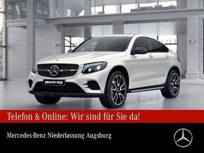 gebraucht Mercedes GLC43 AMG Mercedes-AMG4MATIC Coupé