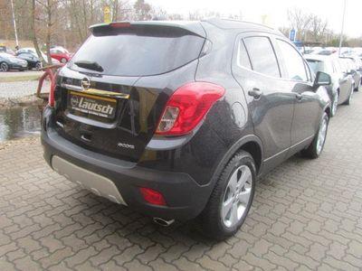 "gebraucht Opel Mokka 1.6 CDTI S&S Innov./Xenon/OnStar/Navi/17"""