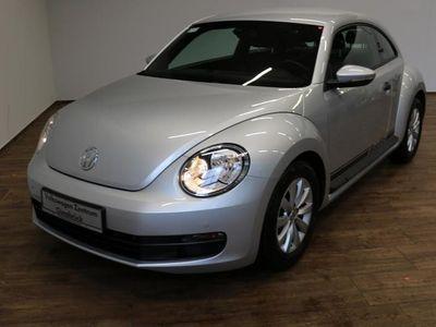 gebraucht VW Beetle 1.2 TSI Navi PDC LM Tempo Klima