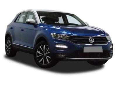 gebraucht VW T-Roc 2.0 Diesel
