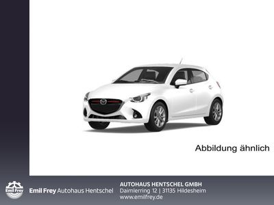 gebraucht Mazda 2 SKYACTIV-G 90 KIZOKU 66 kW, 5-türig