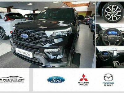 gebraucht Ford Explorer Plug-in-Hybrid3.0l PHEV 4x4 ST-Line