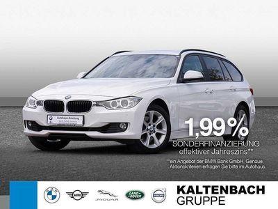 gebraucht BMW 325 d Touring Navi,Xenon,PDC,SHZ