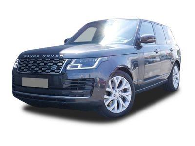 gebraucht Land Rover Range Rover 4.4 Diesel