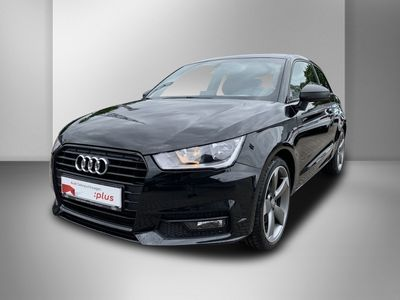 gebraucht Audi A1 sport 1.4 TFSI S line Optikpaket APS GRA