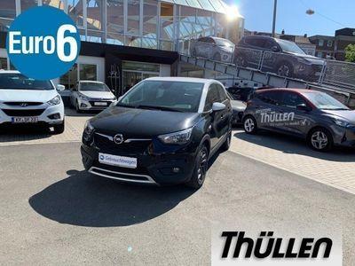 gebraucht Opel Crossland X 120 Jahre 1.2 Start/Stop Navi