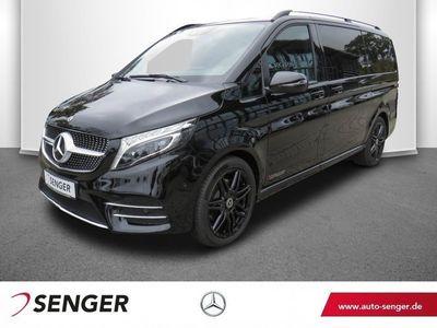 gebraucht Mercedes V250 EDITION AMG