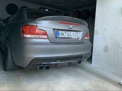 gebraucht BMW 125 Coupé 128i e82 coupe i 265ps 135i msd und... als Sportwagen/ in Lüdenscheid