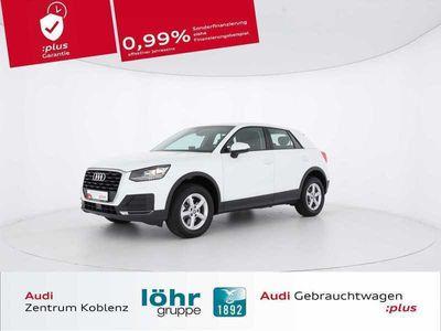 gebraucht Audi Q2 1.4 TFSI *KliA*SitzH*PDC*