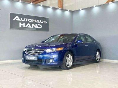 gebraucht Honda Accord Lim. Executive*Klimaautomatik 2.4*Nur 70500Km