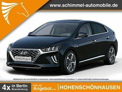 gebraucht Hyundai Ioniq IONIQ PHEV (MJ21) FL Plug-In-Hybrid Premium - V41689-1