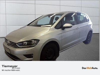 gebraucht VW Golf Sportsvan Comfortline