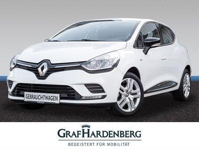 gebraucht Renault Clio IV 1.2 16V 75 Limited KLIMA, PDC