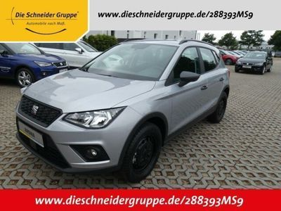 gebraucht Seat Arona Reference 1.0 TSI 70 kW Start&Stop 5-Gang