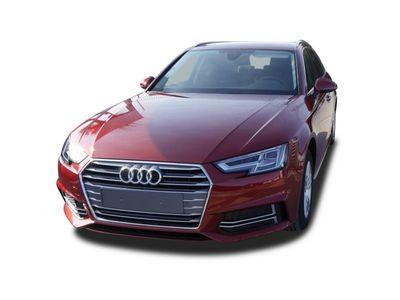 gebraucht Audi A4 A4Avant 1.4 TFSI * S-LINE EXTERIEUR * LED-SCHEINWERFER * NAVI * PDC * SHZG * TEMPOMAT