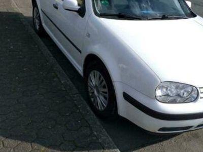 gebraucht VW Golf IV 1.9 diesel