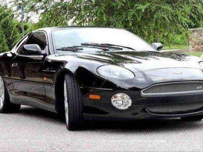 gebraucht Aston Martin DB7 GT Coupe