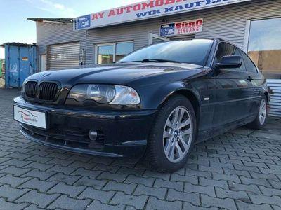 gebraucht BMW 325 Ci Coupe (E46) // LPG AUTOGAS // AUTOMATIK