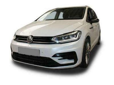 gebraucht VW Touran Touran1.8 TSI DSG R-Line | NAVI | SITZH. |