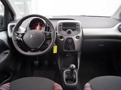 gebraucht Citroën C1 5T FEEL VTI 68