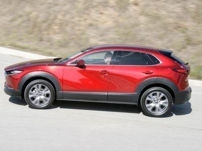 gebraucht Mazda CX-30