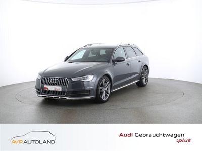gebraucht Audi A6 Allroad 3.0 TDI tiptronic AHK|Navi|Xenon