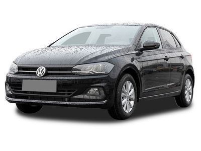 gebraucht VW Polo Polo1.6 TDI Highline ALL SEASON NAVI ALU