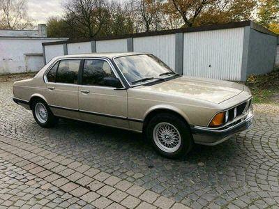 gebraucht BMW 732 i E23 H-Kennzeichen als Limousine in Neumühl