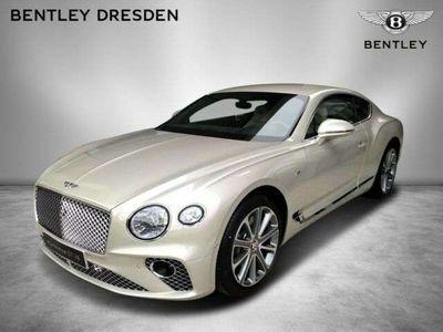 gebraucht Bentley Continental V8 now on stock