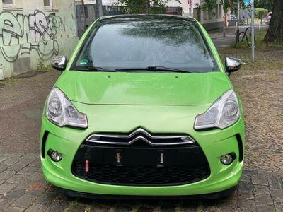 gebraucht Citroën C3 1.4 VTi 5 Türig Klima Alu Euro5 E Fenster