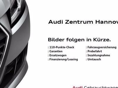 gebraucht Audi A4 2.0 TDI quattro S-tronic Navi Tempom.