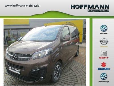 gebraucht Opel Zafira Life 2.0 D M Innovation