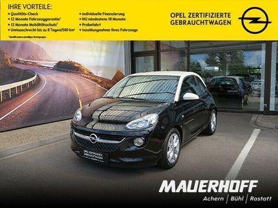 gebraucht Opel Adam Jam | Navi | IntelliLink | Tempomat