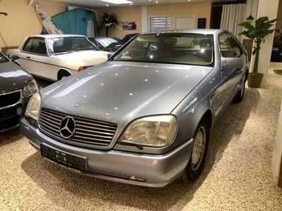 używany Mercedes 500 SEC500