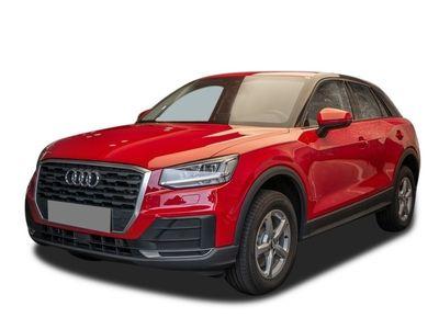 gebraucht Audi Q2